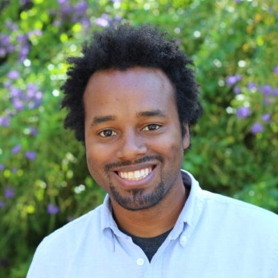 Gyasi Parker-Ross Announced as DOVIA Ed Day Speaker
