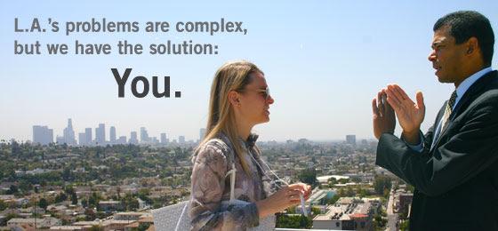 Leadership Los Angeles