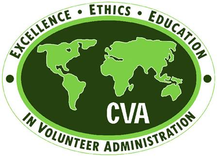 Certification in Volunteer Administration Registration Deadline is March 1