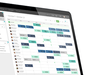 An App that Will Make Scheduling your Volunteers a Breeze