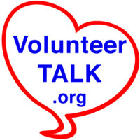 "Do Volunteers Want to ""Talk Amongst Themselves""?"