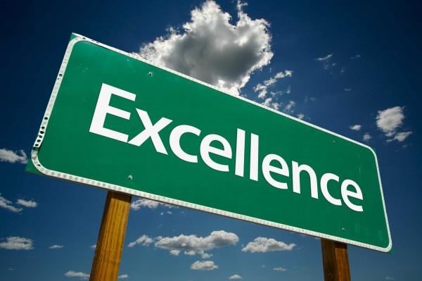 DOVIA-LA 2015 Excellence in Volunteer Leadership Award