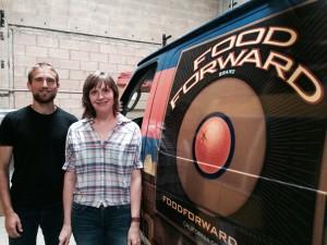 Joe & Laura - Food Forward