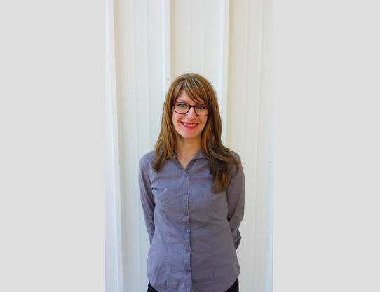 March 2017 Member Highlight: Kate Ekman