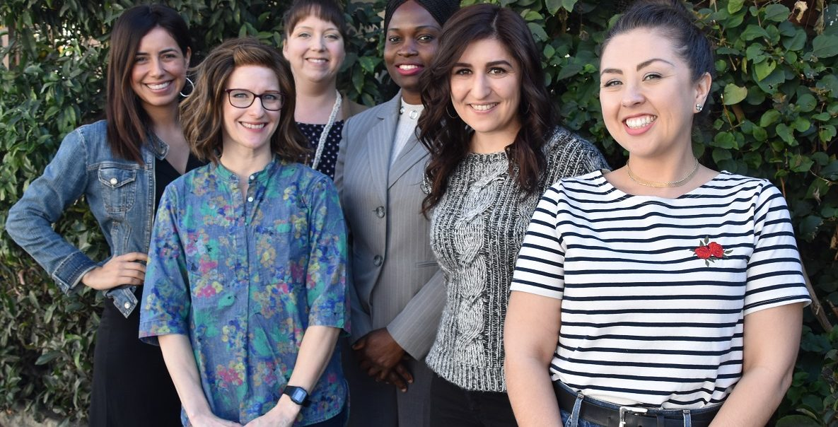 Our 2018 DOVIA-LA Board of Directors Welcomes You!