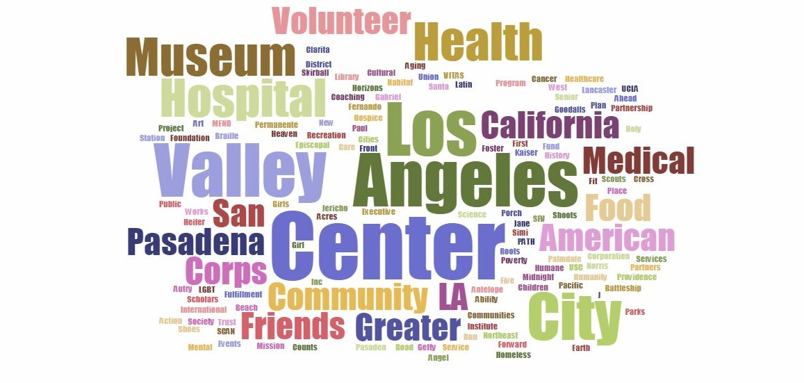 DOVIA-LA Member Organizations Make an Impact Across the Greater Los Angeles Area and Beyond