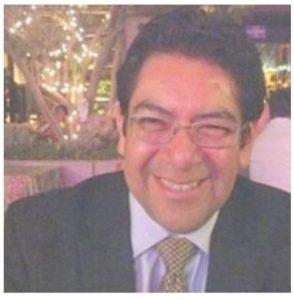 Gerry Balcazar dovia-la volunteer engagement conference speaker